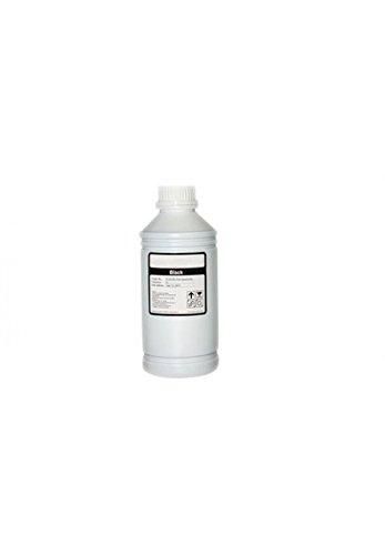 Tinte Sublimation schwarz 1L für Drucker Ricoh, Epson, Brother