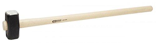 KS Tools 142.6300 Vorschlaghammer mit Eschestiel, 3000g