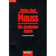 Mauss: Ein deutscher Agent