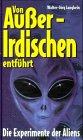 Von Außerirdischen entführt  by  Walter-Jörg Langbein