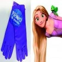 Rapunzel - Guantes lila