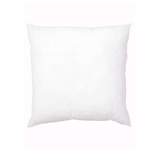LILENO HOME 6er Set Premium Kissenfüllung 45 x 45 cm - Füllkissen Inlett f. Dekokissen mit Polyesterfüllung