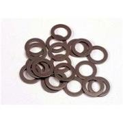 Traxxas Tra1985 Non Stick Washers 5X8X0. 5Mm 20Pcs For Bearing