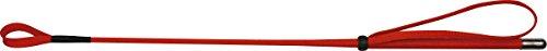 WHIP & GO 53 cm Reitgerte, rot, Länge 53 cm