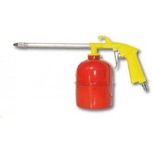 Cevik CA-1400/1 - Accesorio De Neumatica Pistola de petrolear 750 cc. Presión de trabajo:4-7 Bar. Máxima...