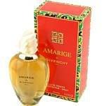 Givenchy Amarige Eau de Toilette Spray 100 ml