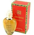 Givenchy - Amarige Edt Spray 3. 3 Oz By Givenchy