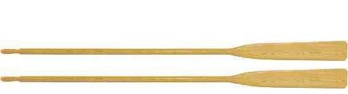 Paire de rame en bois 240 cm longeur pour barque