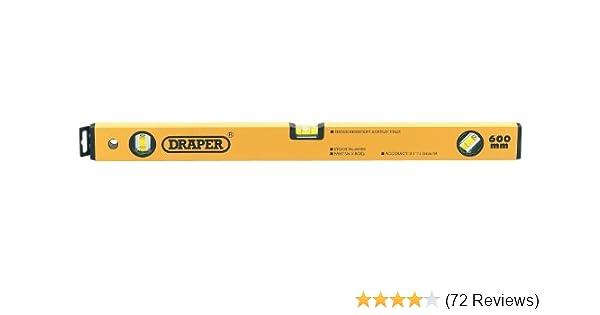 Draper Redline 68017 900 mm Box Section Level