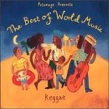 Best of World Music (Reggae)
