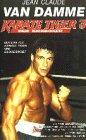 Der Kickboxer - Karate Tiger 3 [VHS]