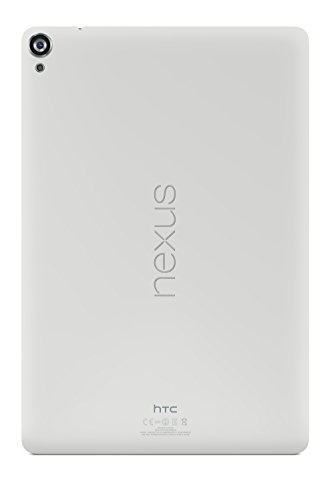 Best HTC Google Nexus 8.9-inch White Tablet (2 GB RAM, 16GB, WiFi, 2.3 GHz 64-bit NVIDIA Tegra K1) on Line