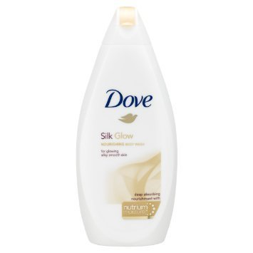 Dove Beauty Moisture Body Wash 25.36 Oz (Pk of 2) (fine silk) by Dove