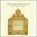Jewish Palette by Avery Tracht