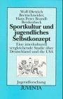Sportkultur und jugendliches Selbstkonzept - Wolf-Dietrich Brettschneider, Hans Peter Brandl-Bredenbeck
