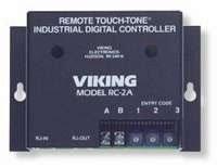 Touch-tone-telefon Telefon (New Viking Electronics Fernbedienung Touch Ton Controller Telefon Modular Buben wählbar Ring Delay von Viking Komponenten)
