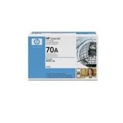 Preisvergleich Produktbild HP Q7570AC - Schwarz - Original, Q7570AC