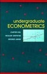 Undergraduate Econometrics