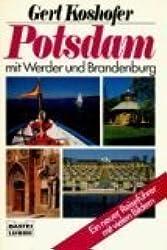 Potsdam mit Werder und Brandenburg