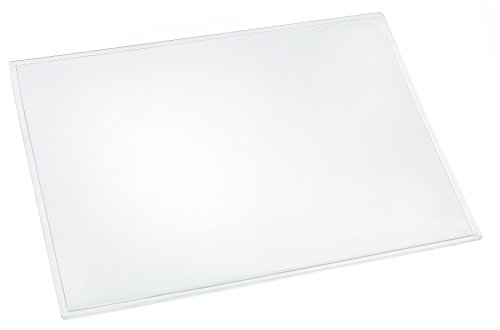 Läufer 43740 - Alfombrilla de escritorio, transparente