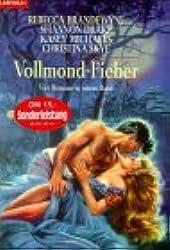 Vollmond-Fieber