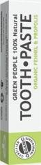 Fennel & Propolis Toothpaste from Green People