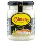 Colemans Tartare Sauce 6 x 250ml