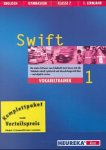 Swift 1. Kombipaket. CD- ROM für Windows ab 3.x. Vokabel- und Grammatiktraining Englisch