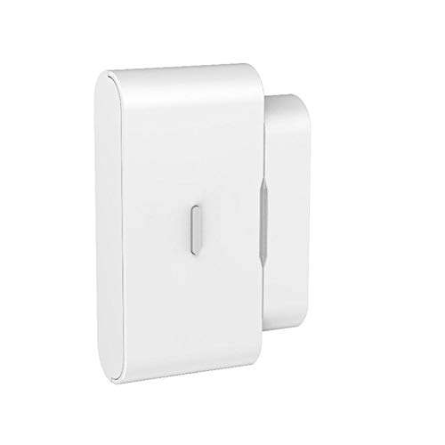 True-Ying Wireless 433 MHz 2-Wege-Tür-Magnet-Anzeige bei niedrigem Stromverbrauch, 1527wifi V10 Dedicated Door Window Sensor Detector Suitable for Home Security Alarmanlage with Auto Dial - Home Security Auto Dial