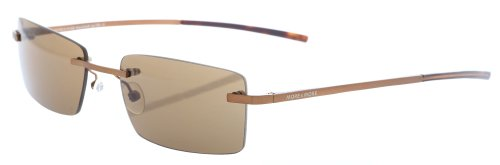 Preisvergleich Produktbild More and More Herren Sonnenbrille 54049-700