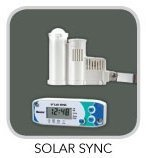 HUNTER Regensensor Solar-Sync