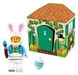 LEGO 5005249 Osterhasenhütte