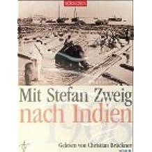 Mit Stefan Zweig nach Indien (1908), 1 Cassette