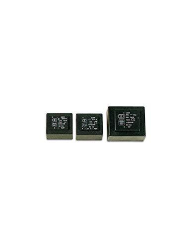 Velleman 123153 Print-Transformator, EI30/5 0,7VA, 12V
