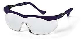 uvex Schutzbrille skyper s 9196065 PC farblos