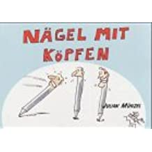 Suchergebnis auf Amazon.de für: Nägel mit Köpfen - Comics