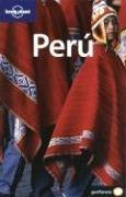 Peru - Lonely Planet En Espaol (Lonely Planet Peru) (Spanish Edition) by Rob Rachowiecki (2005-01-01)
