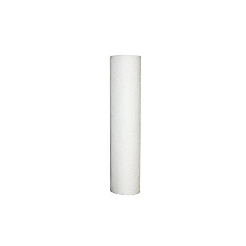 Desineo Nachfüllpack für Filterträger, 10 Mikron