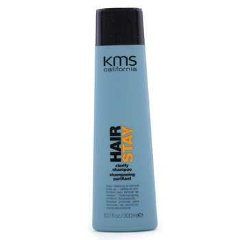KMS California cheveux restent Clarify Shampooing