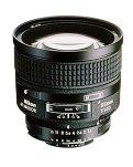Nikon AF 85 mm/1,4 D IF Objektiv (77mm Filtergewinde)