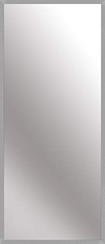 Nielsen Home Wandspiegel Oslo, Silber, ca. 70x170 cm