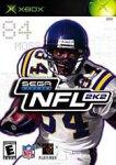 Preisvergleich Produktbild NFL 2k2