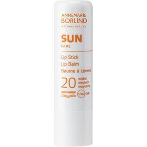 Annemarie Börlind Sun Care Unisex, Lip Stick, 1er Pack (1 x 5 ml)