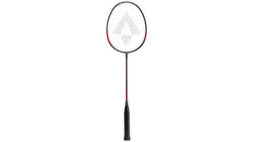 Tecnopro Speed Flyte Badminton-Schläger, Grau, 3 1/2
