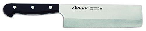 Arcos Universal - Cuchillo Usuba, 175 mm (estuche) width=