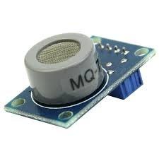 ARDUINO COMPATIBLE MQ-7 MQ7 CO Carbon Monoxide Coal Gas Sensor Module Compatible BY REES52