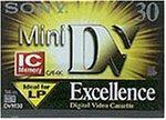 Sony DVM-30 EXM Mini-DV-Videokassette (30 min) -