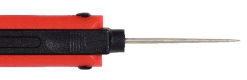 KS Tools 150.1268 Entriegelungswerkzeug für Flachstecker/Flachsteckhülsen 1,6 mm (AMP Tyco MT I)