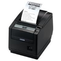Preisvergleich Produktbild Citizen CT-S601 - Quittungsdrucker - zweifarbig (monochrom) - direkt thermisch - Roll (8,3 cm) - 203 dpi - parallel (CT-S601-S-PA-NN-E-BK-P)