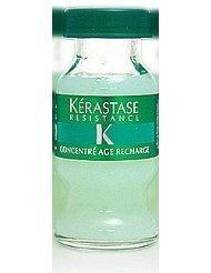 Kerastase Resistance Age Recharge Concentrate Vials
